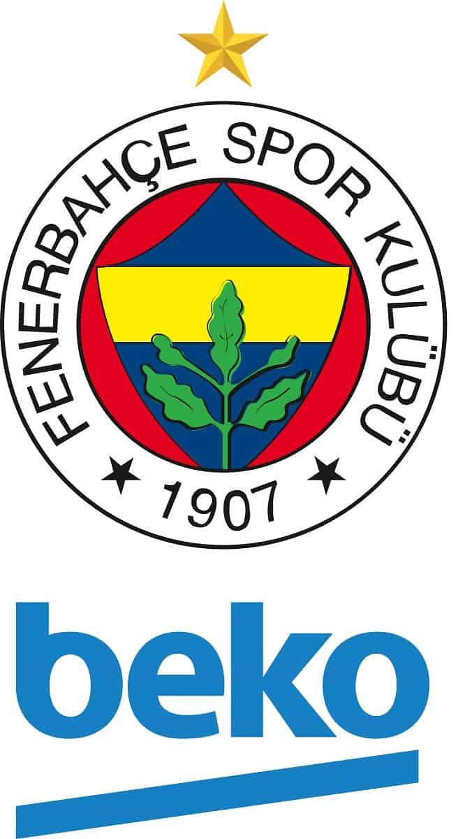 Fenerbahçe Basketbol Logo