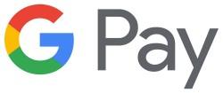 Google Pay Logo – GPay