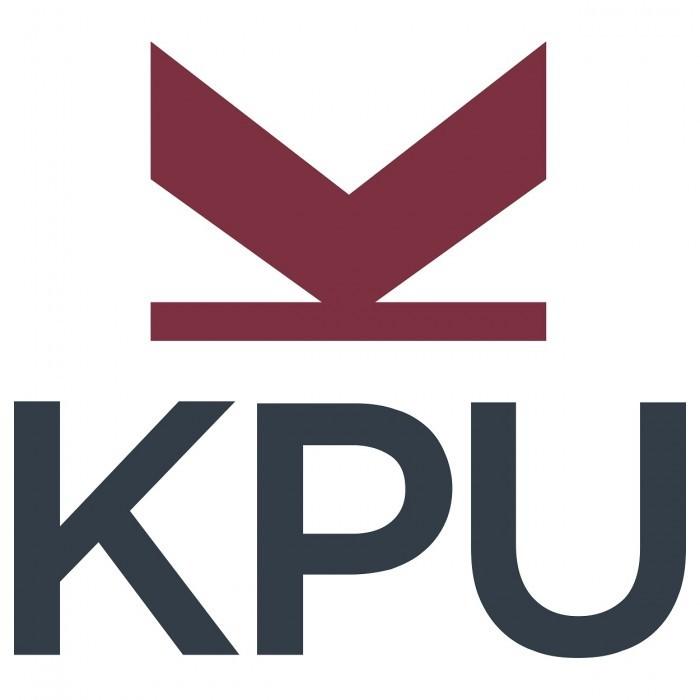 KPU Logo – Kwantlen Polytechnic University