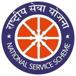NSS Logo – National Service Scheme