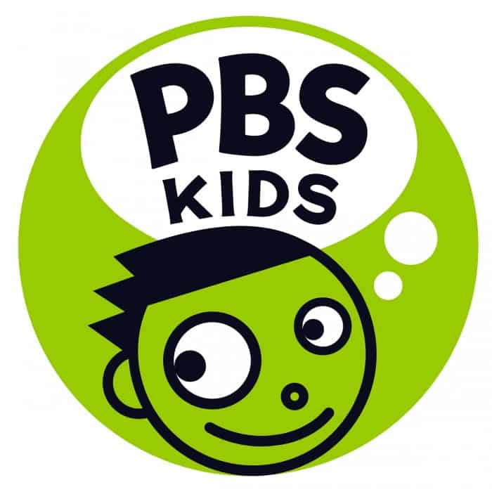 PBS KIDS Logo – Public Broadcasting Service