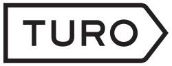 Turo Logo – Car rental