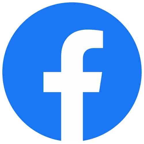 Facebook Logo – New 2019
