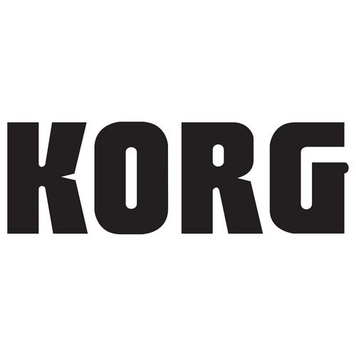 Korg Logo