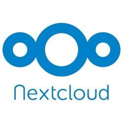 Nextcloud Logo