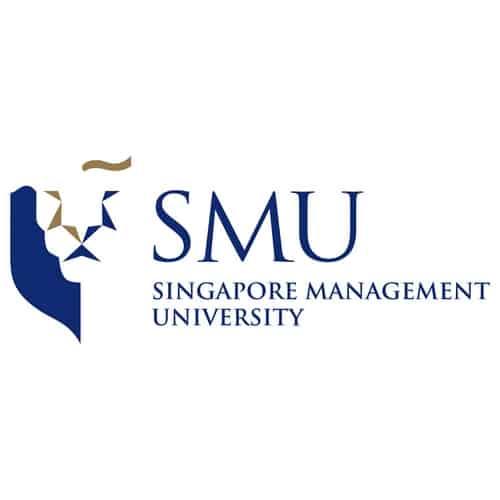 SMU Logo – Singapore Management University