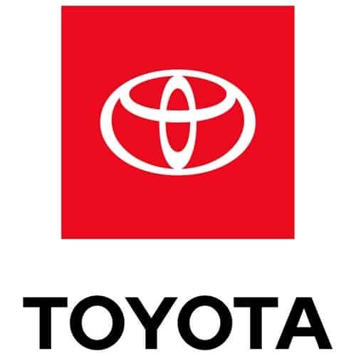 Toyota Logo – New 2019