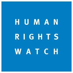 HRW Logo – Human Rights Watch