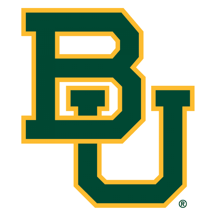 Baylor University Athletics Logo