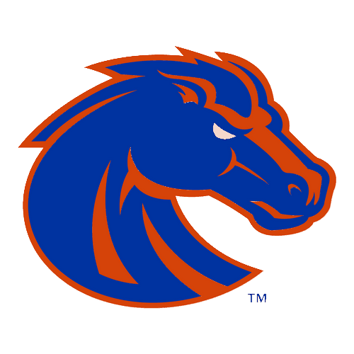 Boise State Broncos Logo (Athletics)