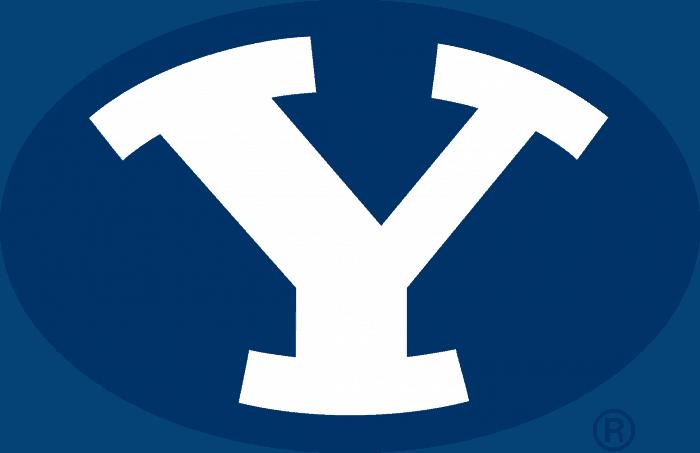 BYU Logo (Athletics – BYU Cougars)