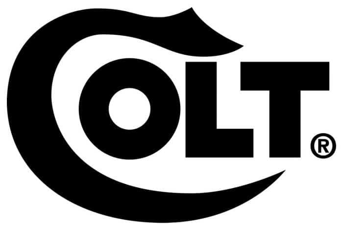 Colt's Logo