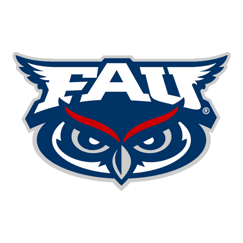FAU Logo (Florida Atlantic University)
