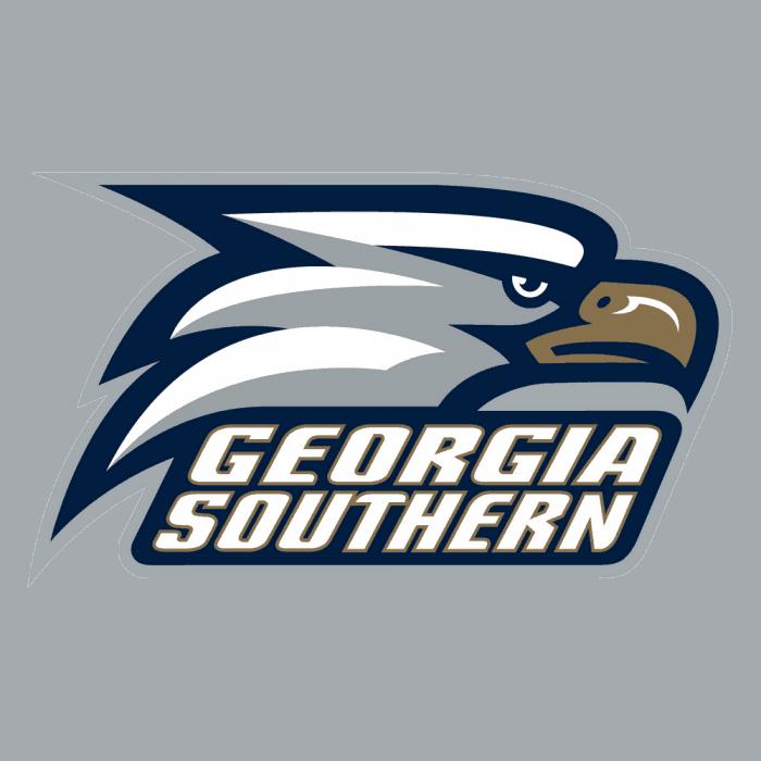 Georgia Southern Eagles Logo