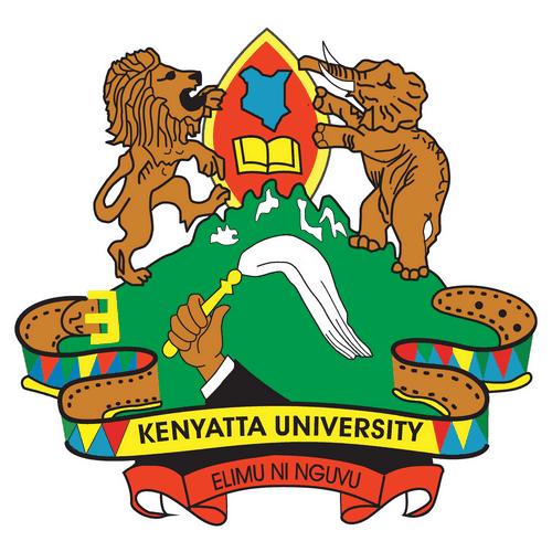 Kenyatta University Logo