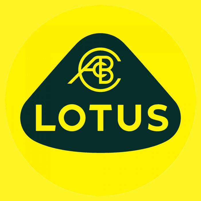 Lotus Logo (2019)