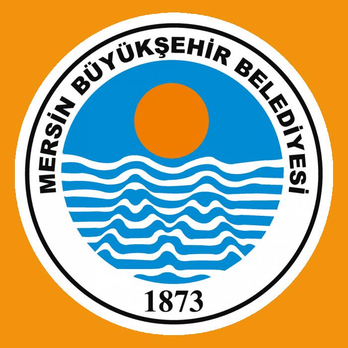 Mersin Büyükşehir Belediyesi Logo