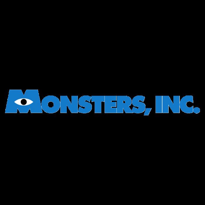 Monsters Inc Logo