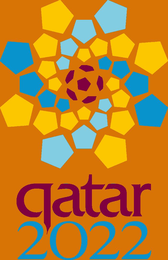 Qatar 2022 Logo (FIFA World Cup)
