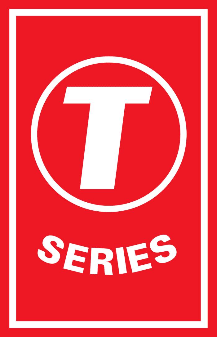 T Series Logo