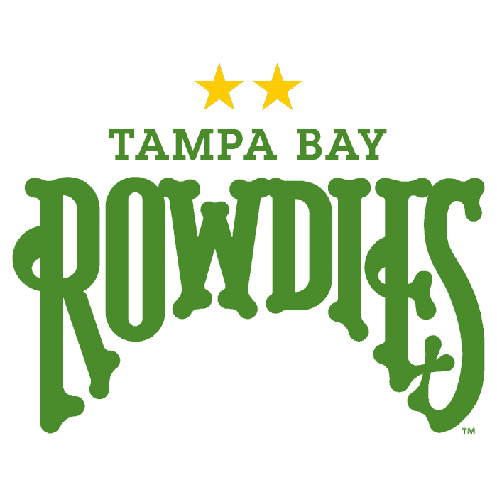 Tampa Bay Rowdies Logo