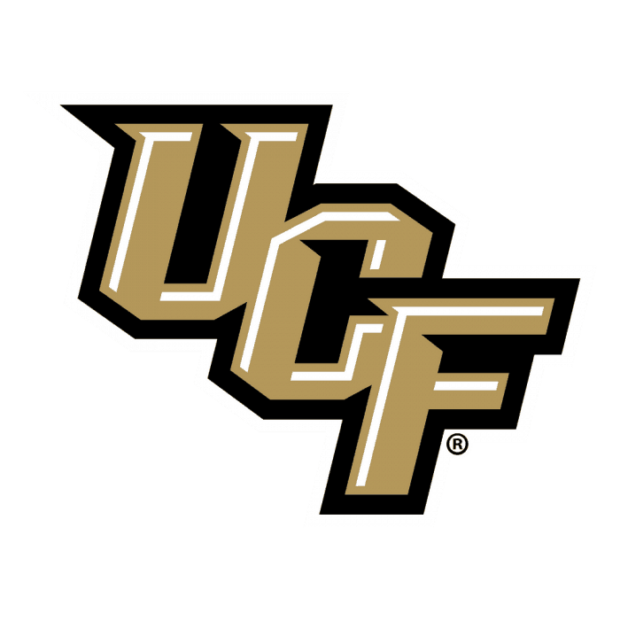 UCF Knights Logo (University of Central Florida)