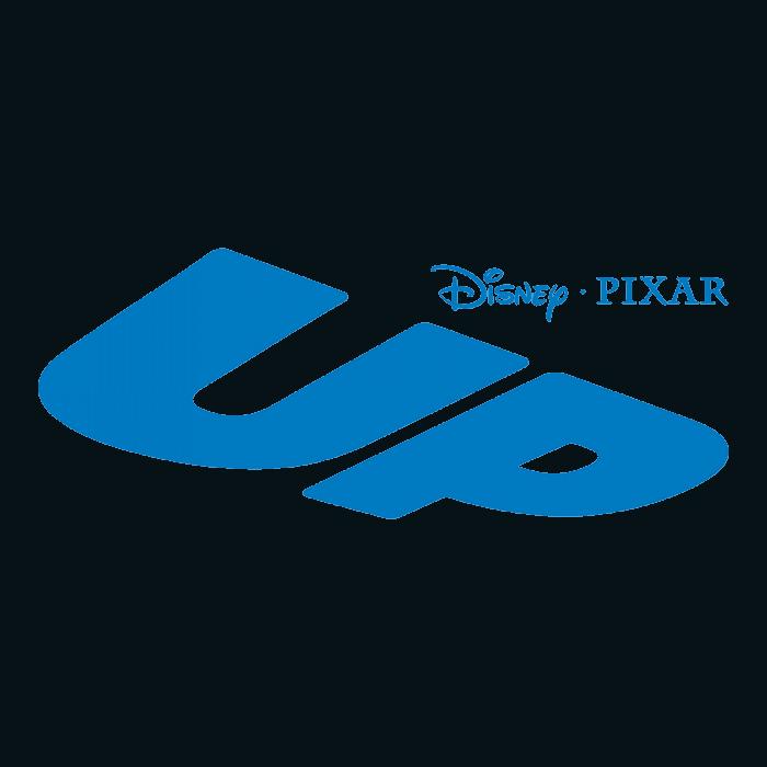 UP Logo (Disney Pixar)