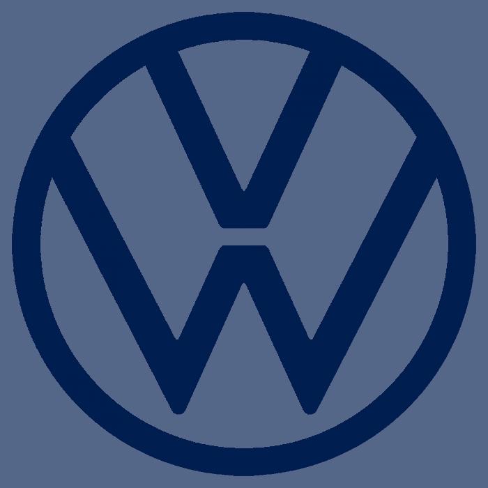 VW Logo (Volkswagen New Logo)
