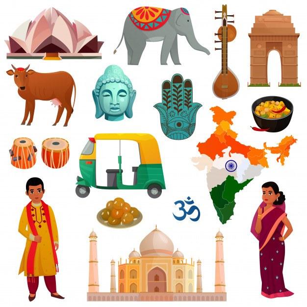 India element set
