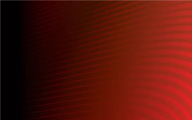 Red Swirls Background set vector