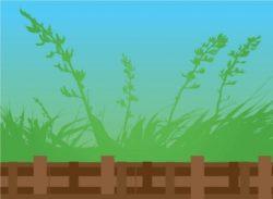 Free Garden Graphics vectors