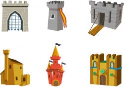 Fantasy Fort Set