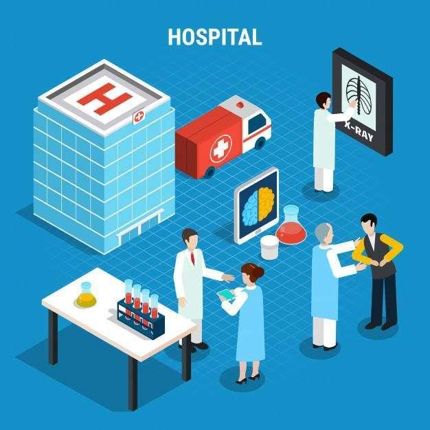 Medical isometric
