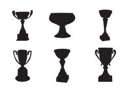 Medieval Goblet Set