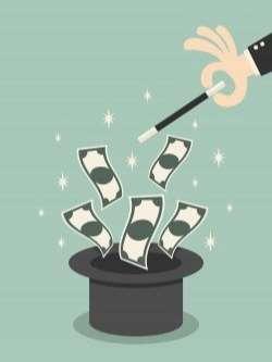 Money of Magic