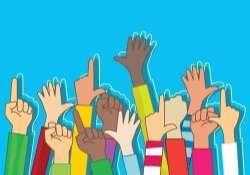 Multicultural Communities Illustration