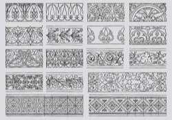 Ornamental Borders
