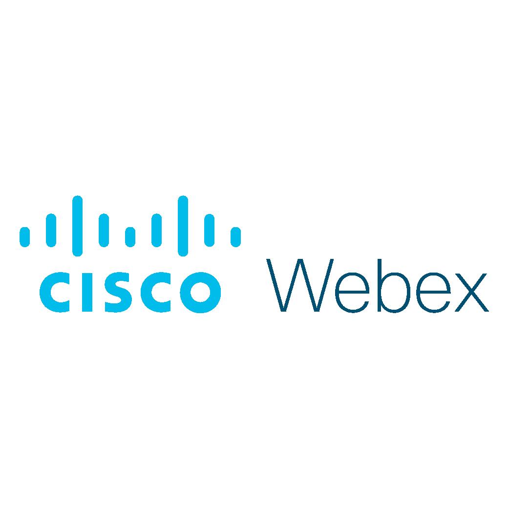 Webex Logo [Cisco]