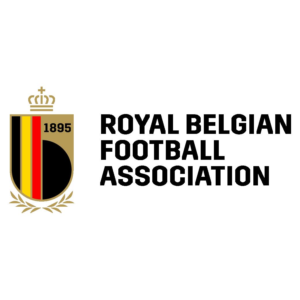 Royal Belgian Football Association Logo & Belgium National Football Team