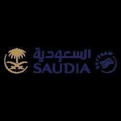SAUDIA Logo – Saudi Arabian Airlines