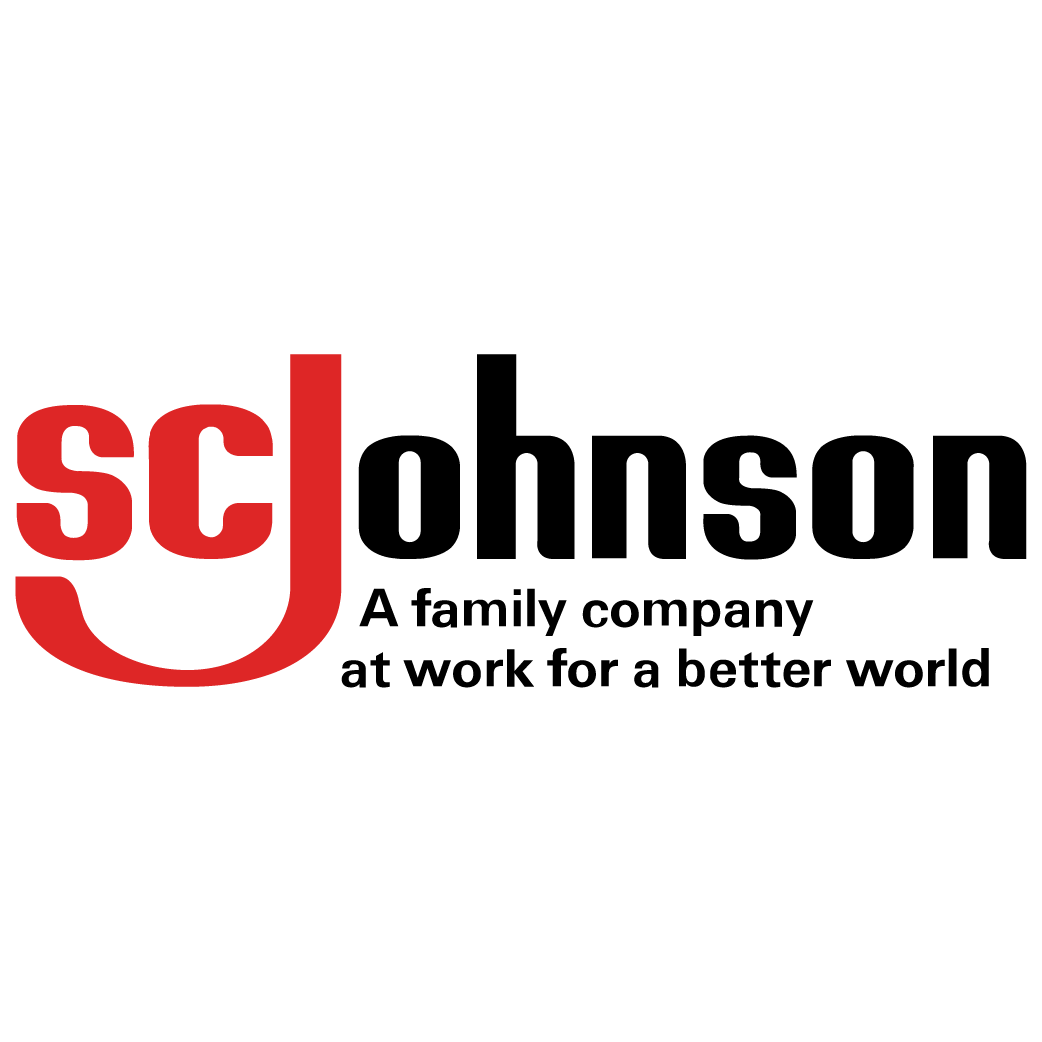 SC Johnson Logo – SCJ