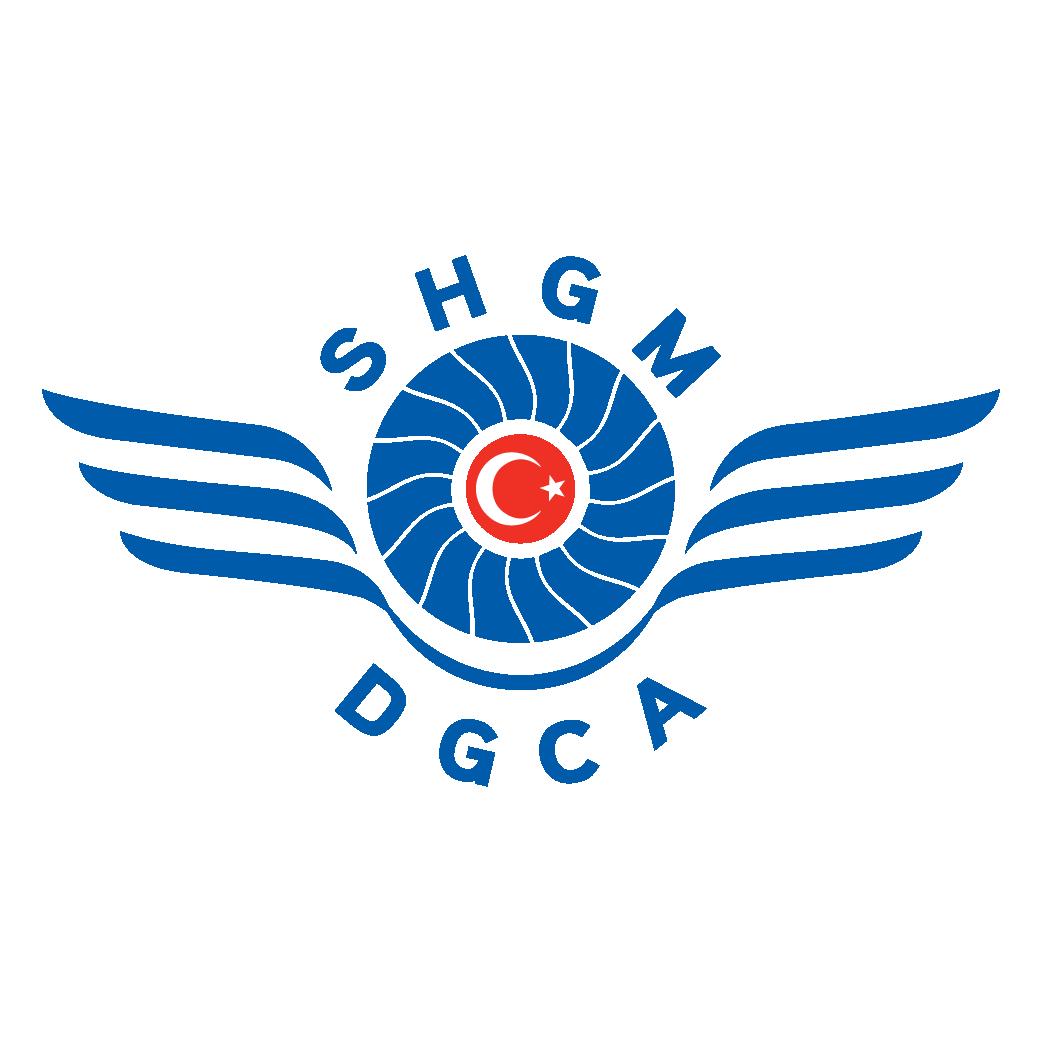 Sivil Havacılık Genel Müdürülüğü Logo