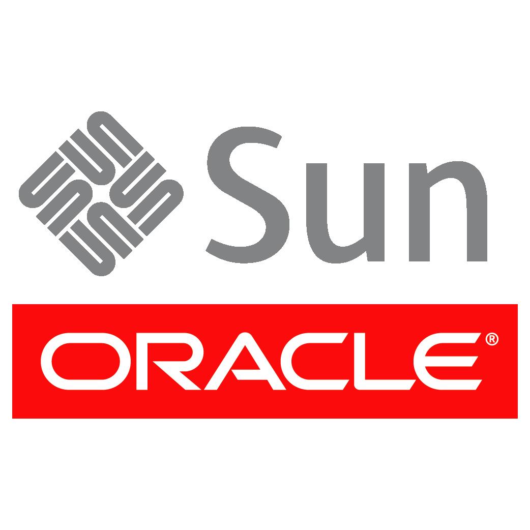 Oracle Sun Logo
