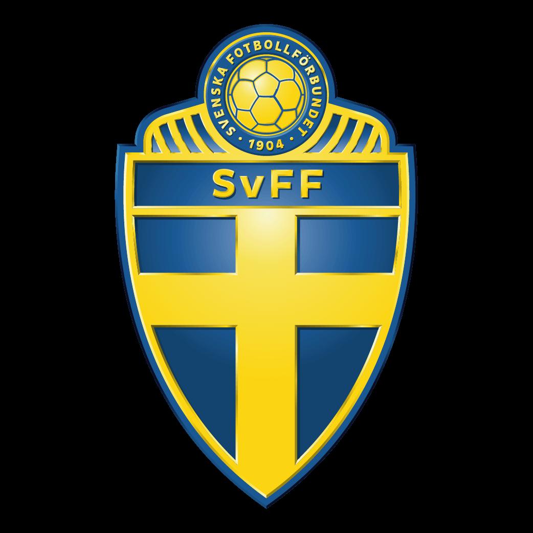 SvFF Logo – Swedish Football Association & Sweden National Football Team Logo