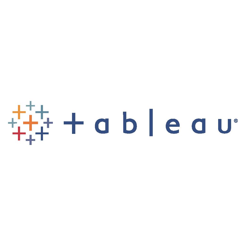 Tableau Logo [Software]