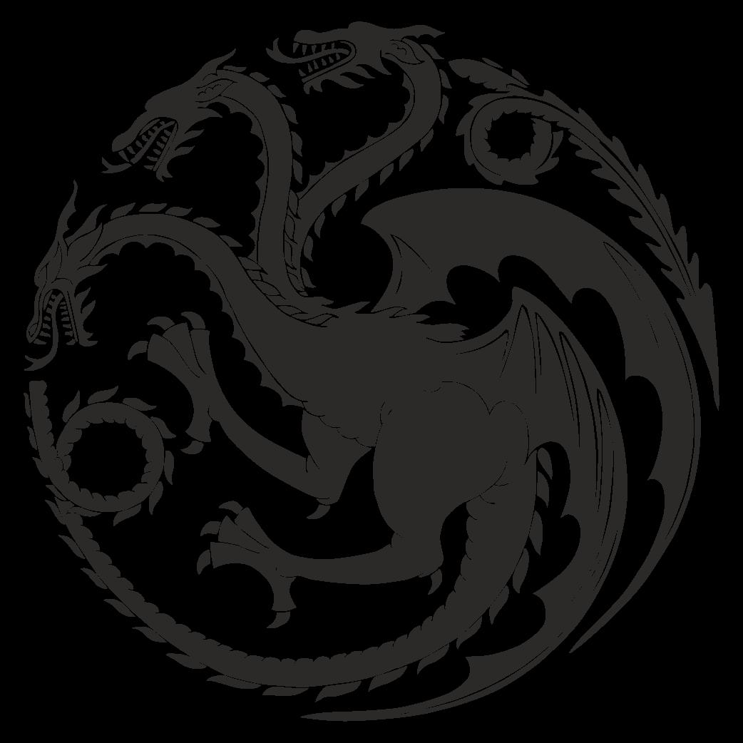 Targaryen Logo