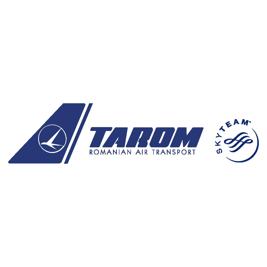 TAROM Logo [Romanian Air Transport]