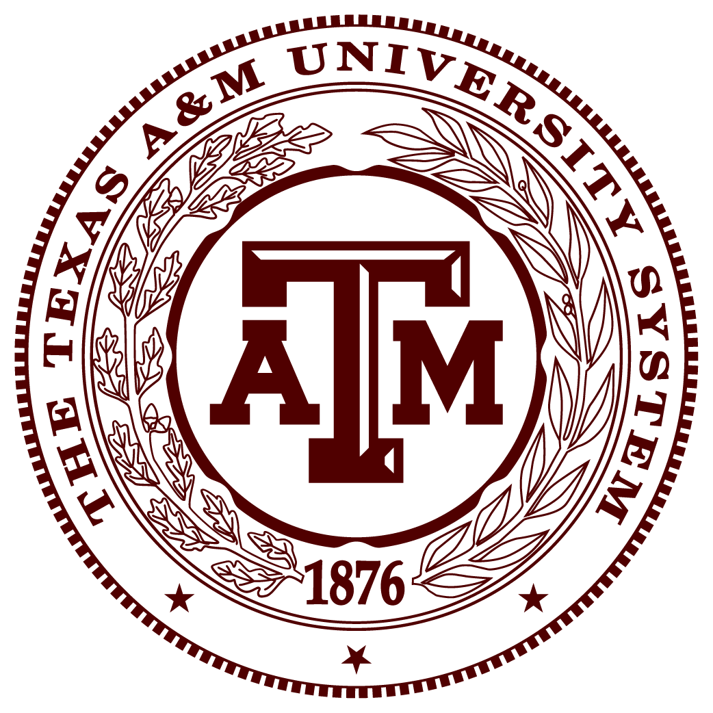 Texas A&M University System Logo