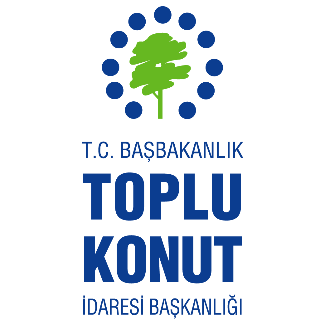 TOKİ Logo – Toplu Konut İdaresi Başkanlığı (toki.gov.tr)