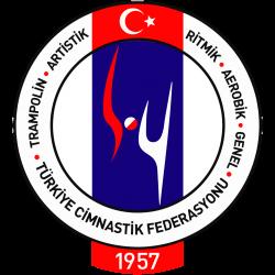 Türkiye Cimnastik Federasyonu Logo